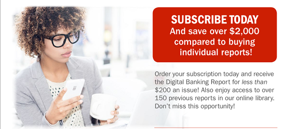 Subscribe today and save over $2,000 compared to buying individual reports