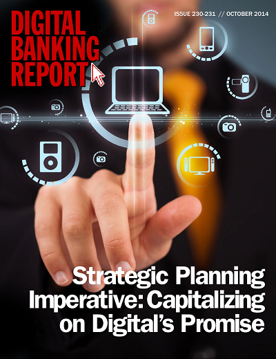 Strategic Planning Imperative: Capitalizing on Digital's Promise
