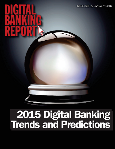 2015 Digital Banking Trends and Predictions