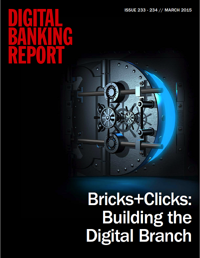 Bricks + Clicks: Building the Digital Branch