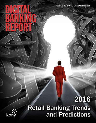 2016 Retail Banking Trends & Predictions