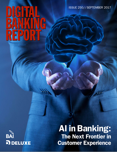 AI in Banking: The Next Frontier