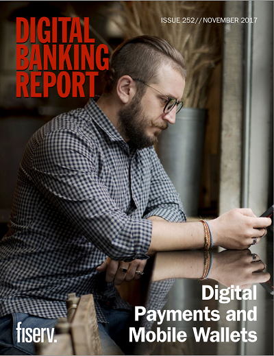 Digital Payments and Mobile Wallets