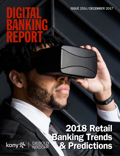 2018 Retail Banking Trends and Predictions