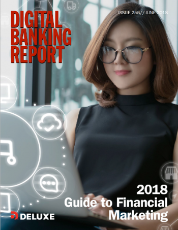 2018 Guide to Financial Marketing