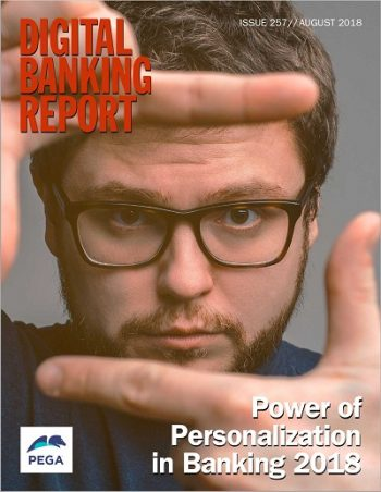 Power of Personalization in Banking 2018