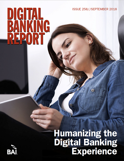 Humanizing the Digital Banking Experience