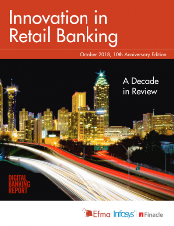 Innovation in Retail Banking 2018