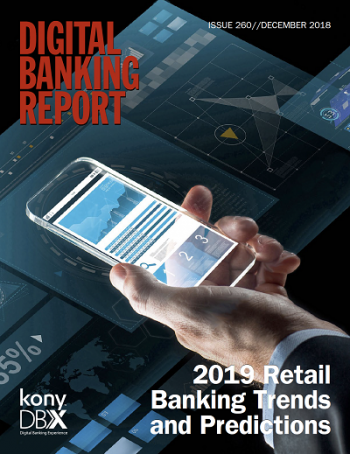 2019 Retail Banking Trends & Predictions