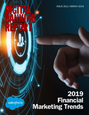 2019 Financial Marketing Trends Report