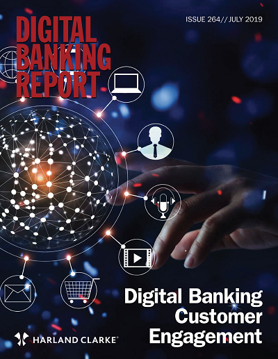 Digital Banking Customer Engagement
