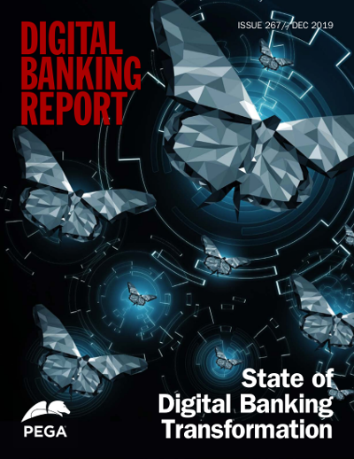 State of Digital Banking Transformation
