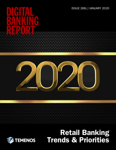 2020 Retail Banking Trends and Priorities