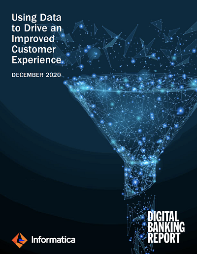 Using Data to Drive an Improved Customer Experience