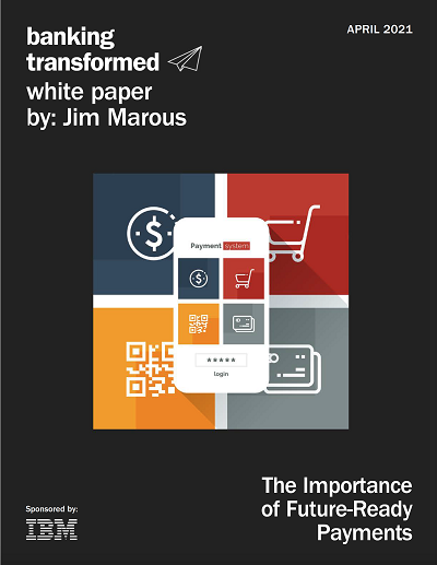 The Importance of Future-Ready Payments