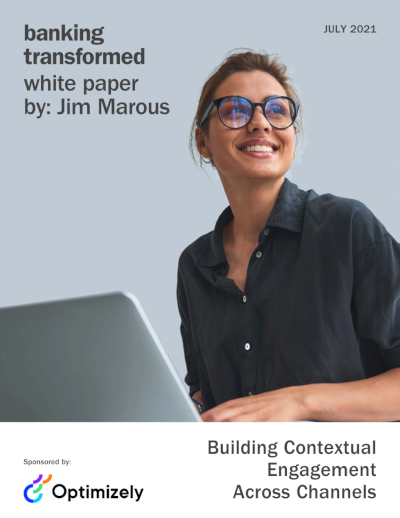 Building Contextual Engagement Across Channels
