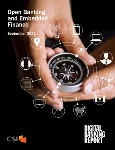 Open Banking and Embedded Finance