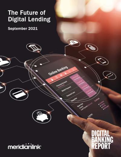 Future of Digital Lending